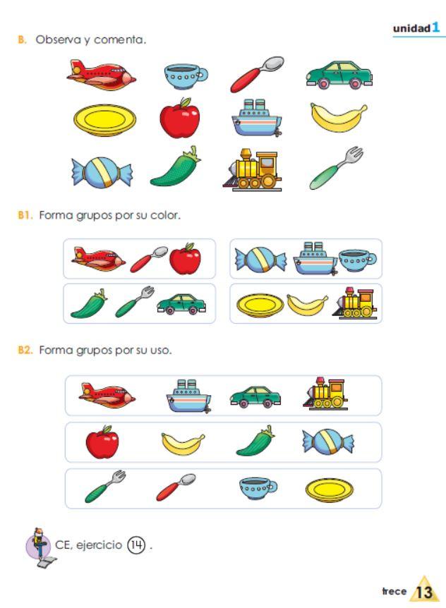 Cuaderno de Matemáticas con ejercicios para primaria
