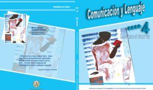 Libros de comunicación y lenguaje para escuela