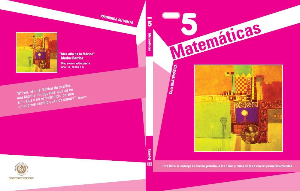 Libros de matemática para 1-6 año de básica - AYUDA DOCENTE