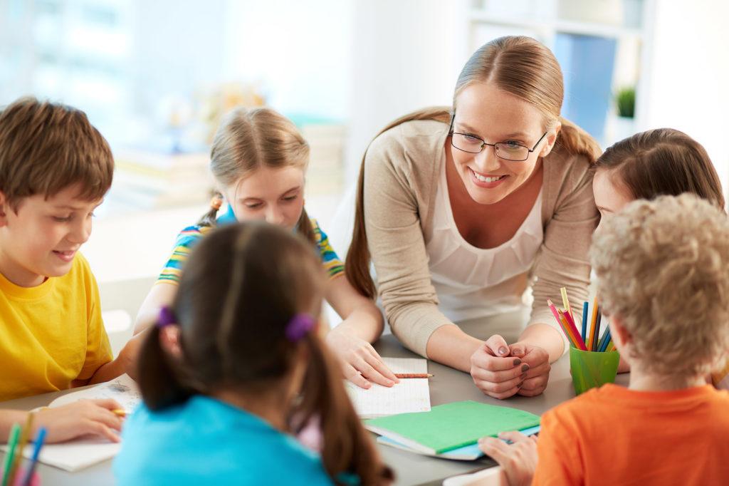 Estrategias para ayudar a los niños con TDAH en la escuela