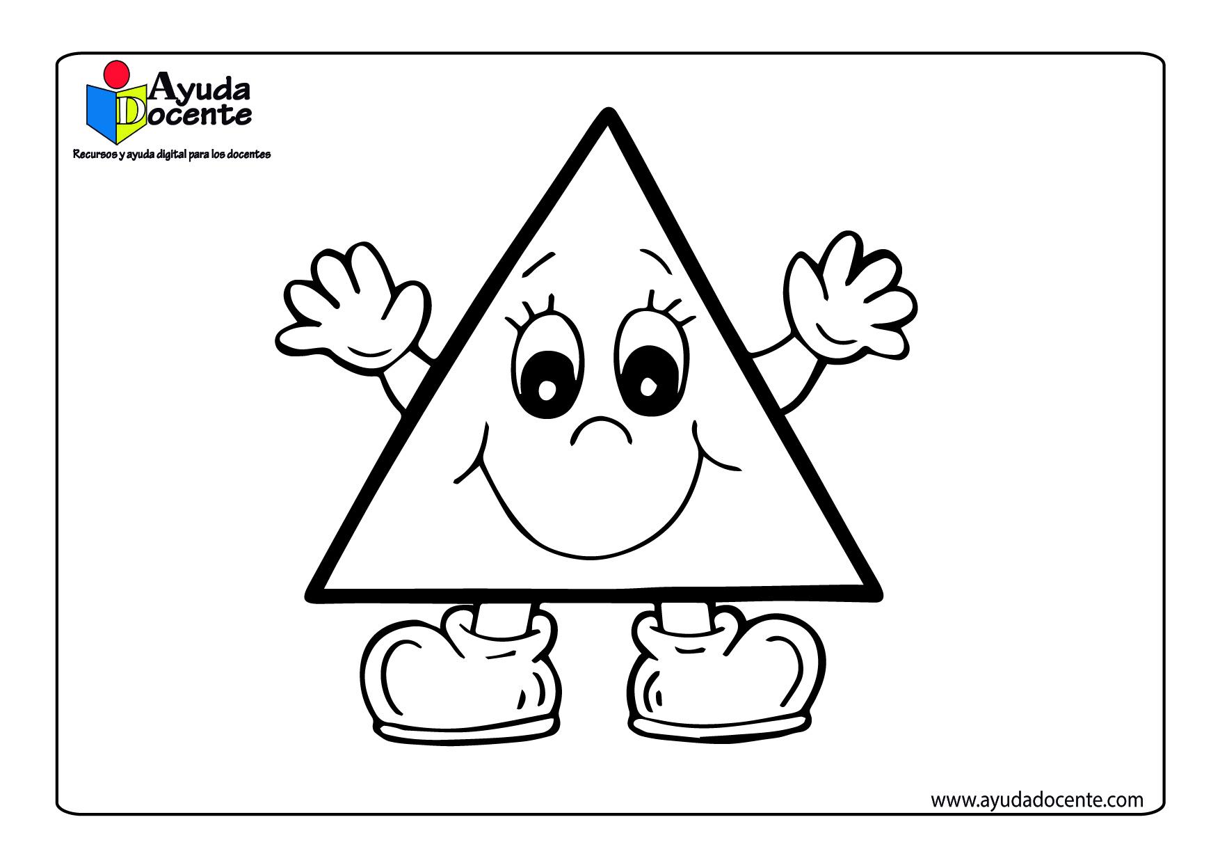 Dibujo triangulo 03