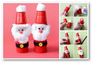 101 Manualidades para Navidad