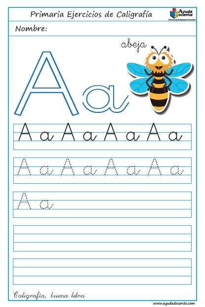 mejorando la letra